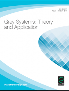 Grey Systems Theory and Application